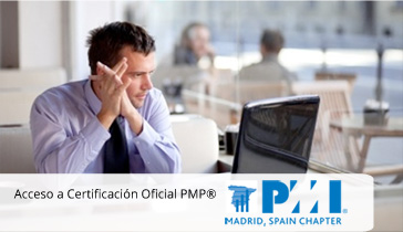Master en Project Management - PMP®
